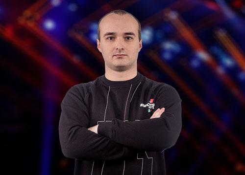 Володимир Бірюшов