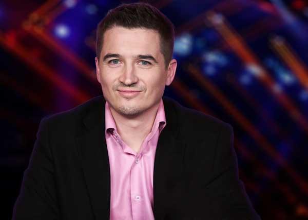 Николай odesskin Луценко