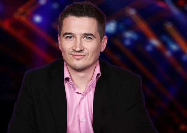 Микола odesskin Луценко